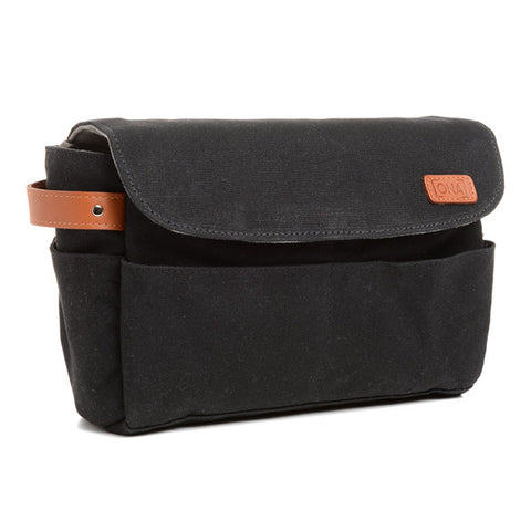 ONA Roma Insert Bag - Black