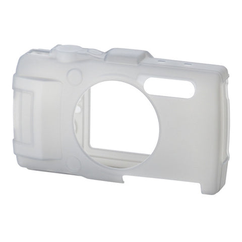 Olympus CSCH-122 Silicone Jacket for TG-3/TG-4