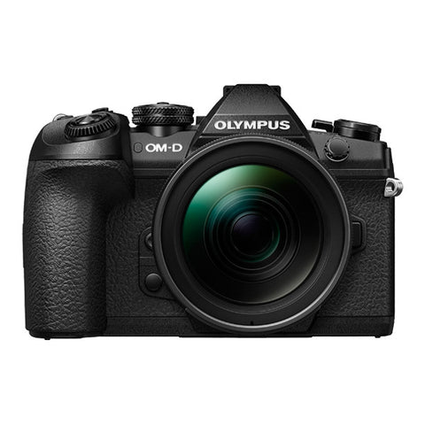 Olympus OM-D E-M1 Mark II PRO Kit with 12-40mm Lens