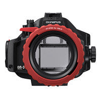 Olympus PT-EP08 Underwater Housing for OM-D E-M5 - PTEP08