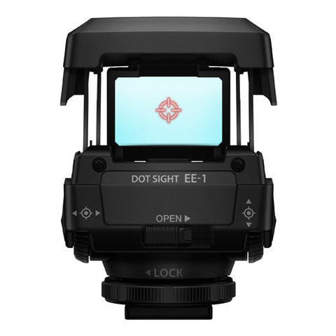 Olympus EE-1 Dot Sight