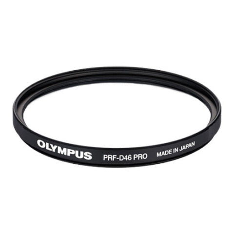 Olympus PRF-D46 PRO 46mm Protection Filter