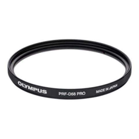 Olympus PRF-D58 PRO 58mm Protection Filter