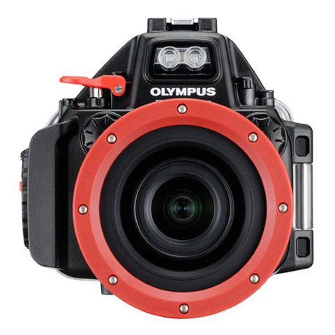 Olympus PT-EP13 Underwater Housing for OM-D E-M5 Mark II