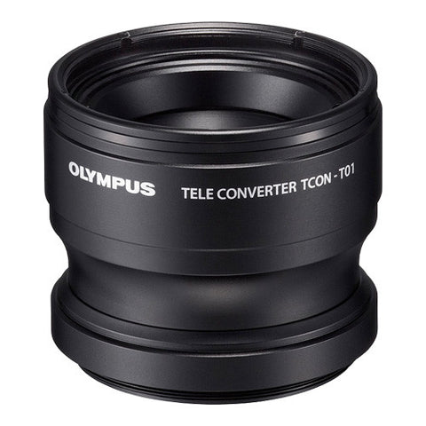 Olympus TCON-T01 Tele Converter Lens for TG-1 & TG-2