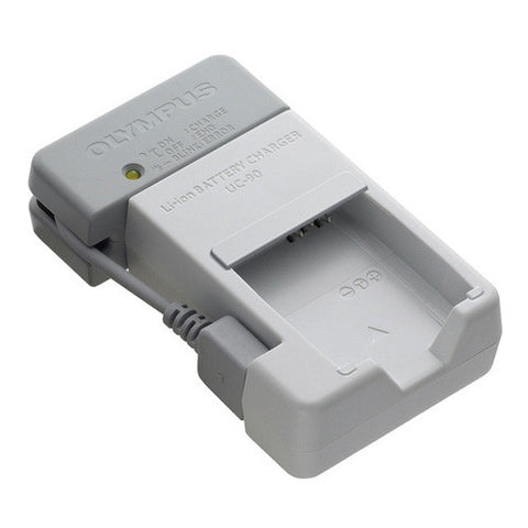 Olympus UC-90 Battery Charger for LI-90B - UC90