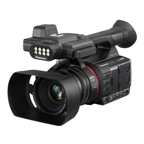 Panasonic HC-PV100GC Full HD Video Camera