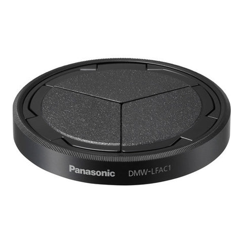 Panasonic DMW-LFAC1 Automatic Lens Cap for LX100