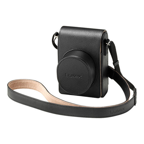 Panasonic DMW-PLS79 Leather Camera Case for LX100