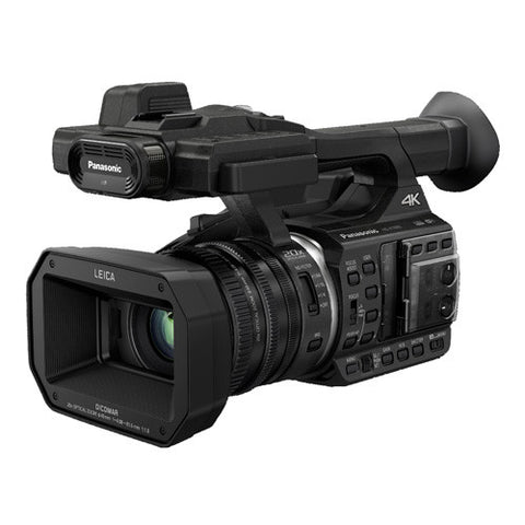 Panasonic HC-X1000GC 4K Ultra HD Video Camera