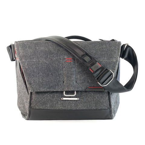 Peak Design Everyday Messenger 13 - Charcoal