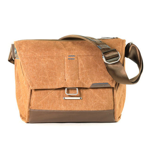 Peak Design Everyday Messenger 13 - Heritage Tan