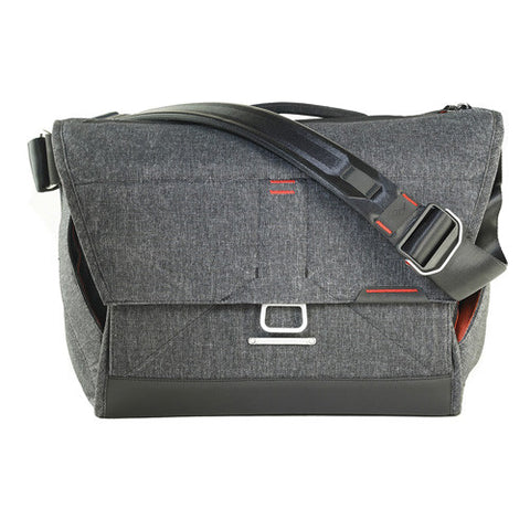 Peak Design Everyday Messenger 15 - Charcoal