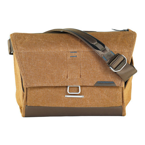 Peak Design Everyday Messenger - Heritage Tan