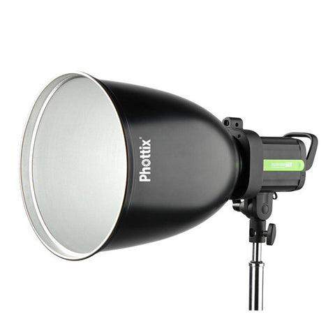 Phottix 45° Long Range Reflector with Grid and Diffuser
