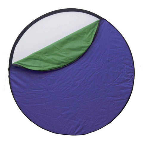 Phottix 7-in-1 Folding Reflector - 80cm