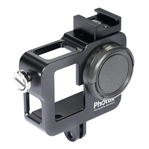 Phottix Camera Cage for GoPro 3/3+ and 4
