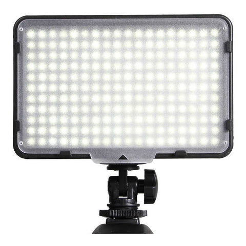 Phottix VLED 168A Video LED Light