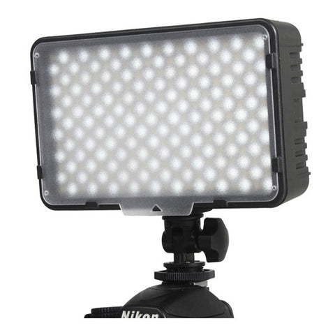 Phottix VLED 198C Video LED Light