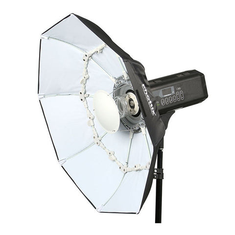 Phottix Luna Folding Beauty Dish - 70cm