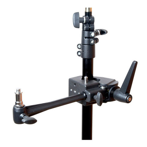 Phottix Multi Clamp with Mounting Arm
