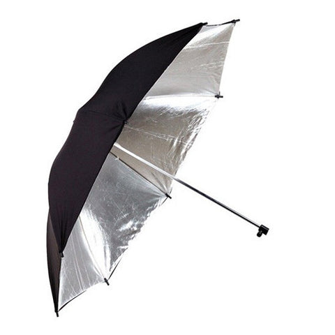 Phottix Reflective 84cm Studio Umbrella - Silver