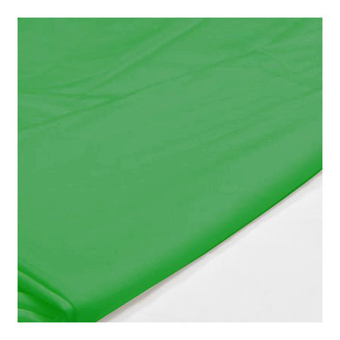 Phottix Seamless Muslin Backdrop 3 x 6m - Green (Chroma)