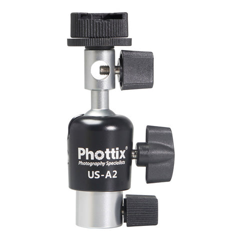 Phottix US-A2 Flash & Umbrella Holder