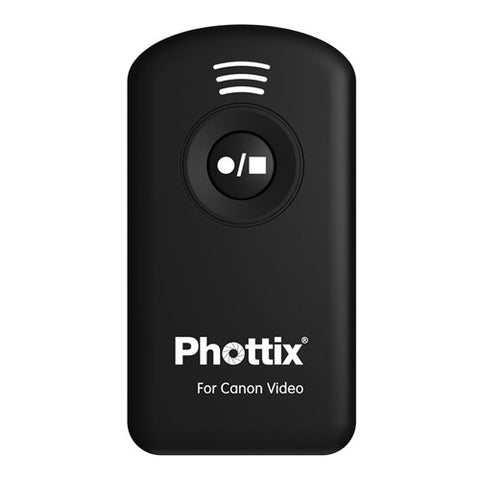 Phottix Infrared Remote for Canon Video