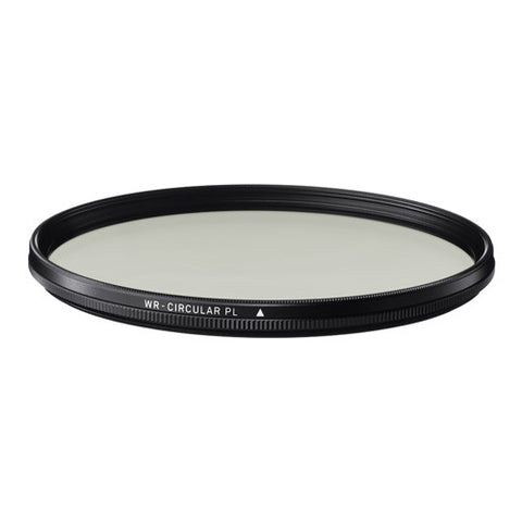 Sigma 95mm WR Circular Polariser Filter