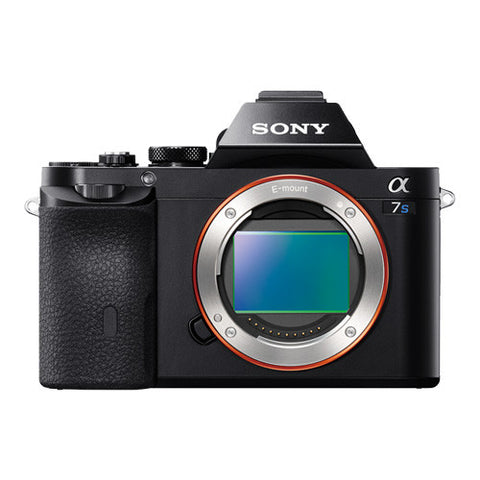 Sony A7S Body Only