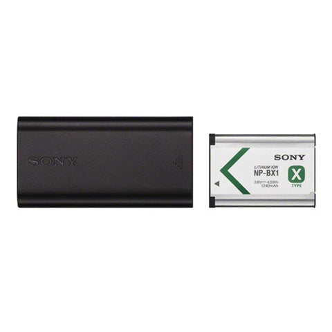 Sony ACC-TRDCX Accessory Kit - ACCTRDCX