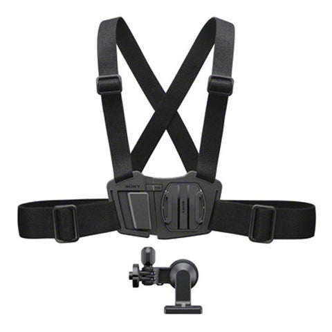 Sony AKA-CMH1 Chest Mount Harness for Action Cam