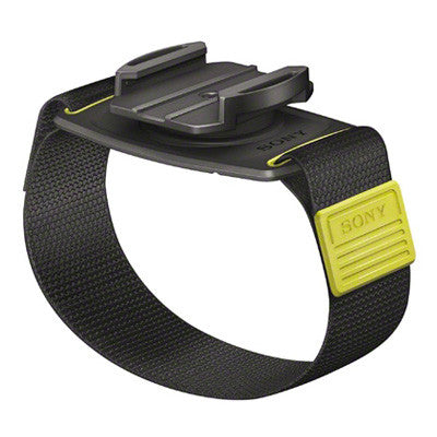 Sony AKA-WM1 Wrist Mount Strap for Action Cam - AKAWM1