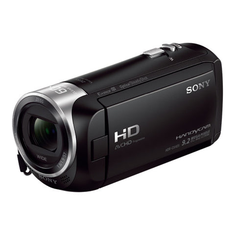 Sony Handycam HDR-CX405 Full HD Camcorder