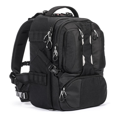 Tamrac Anvil 17 Backpack - Black