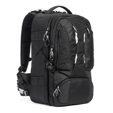 Tamrac Anvil 27 Backpack - Black