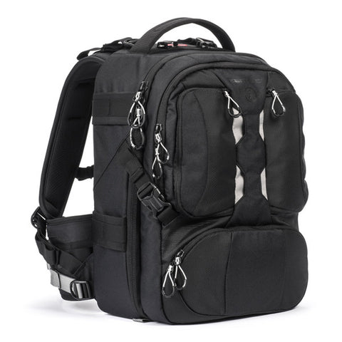 Tamrac Anvil Slim 11 Backpack - Black