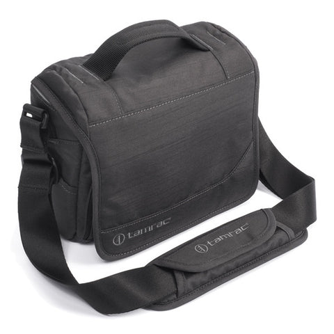Tamrac Derechoe 3 Shoulder Bag - Iron
