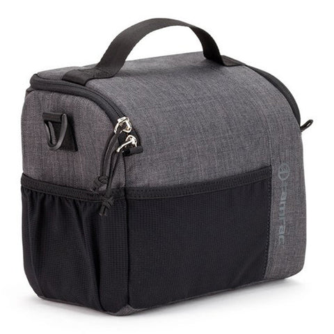 Tamrac Tradewind 5.1 Shoulder Bag - Dark Grey