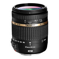Tamron SP AF 18-270mm F/3.5-6.3 Di II PZD Lens for Sony - B008