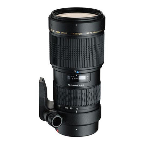 Tamron SP AF 70-200mm F/2.8 Di LD Macro Lens - Sony Mount