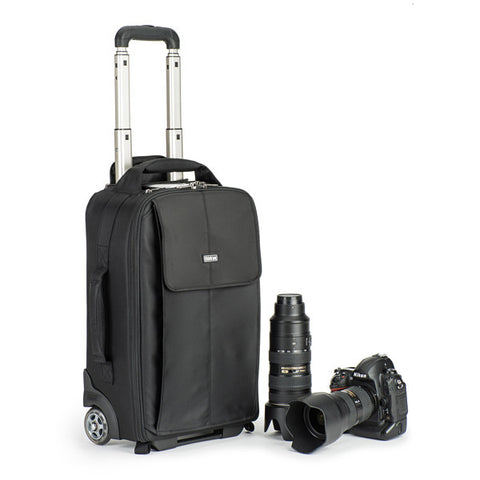 Think Tank Photo Airport Advantage Rolling Camera Case