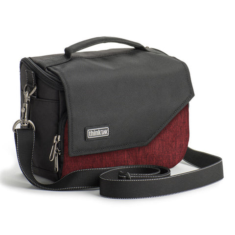 Think Tank Photo Mirrorless Mover 20 Shoulder Bag - Deep Red