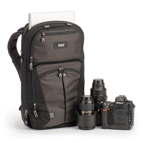 Think Tank Photo Naked Shape Shifter 17 V2.0 Camera Backpack