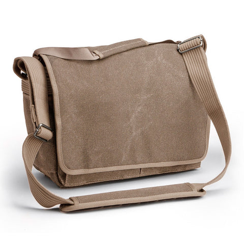 Think Tank Photo Retrospective 30 Messenger Bag - Sandstone