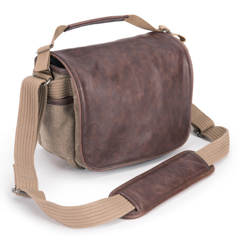Think Tank Photo Retrospective Leather 5 Messenger Bag