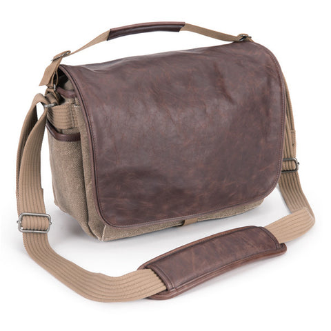 Think Tank Photo Retrospective Leather 7 Messenger Bag