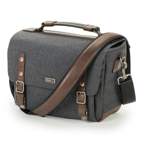 Think Tank Photo Signature 10 Shoulder Bag - Slate Grey