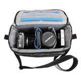 Think Tank Photo Mirrorless Mover 20 Shoulder Bag - Pewter